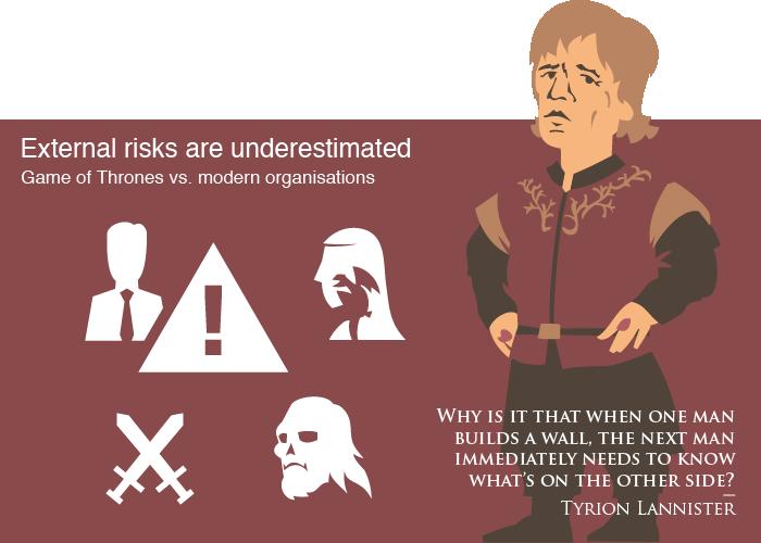 """Wie Sie mit einer MDM-Lösung das """"Game of Thrones"""" gewinnen – Teil 2"""