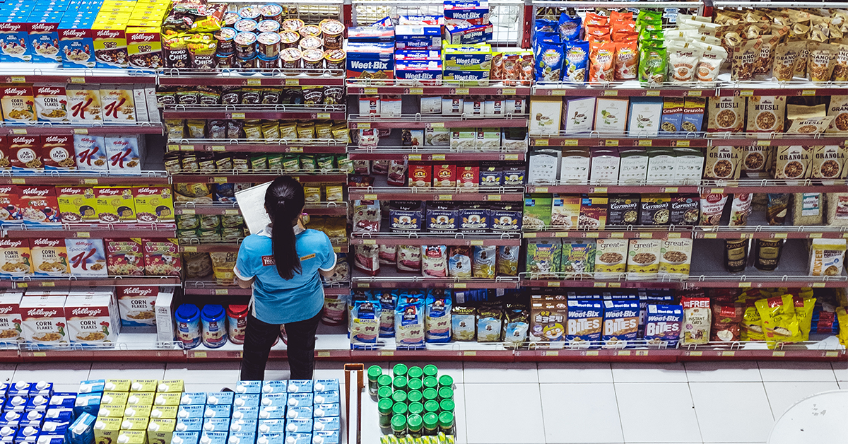 The Digital Future of CPG