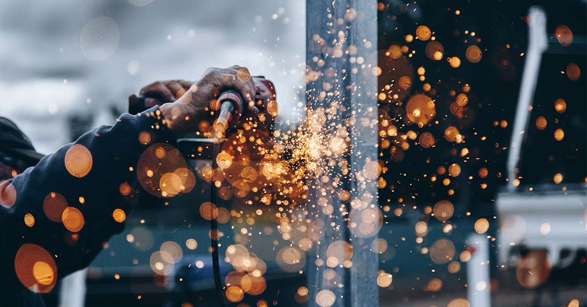 Five Takeaways from Manufacturers Using Master Data Management