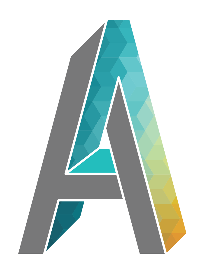 A-Z Letters-A