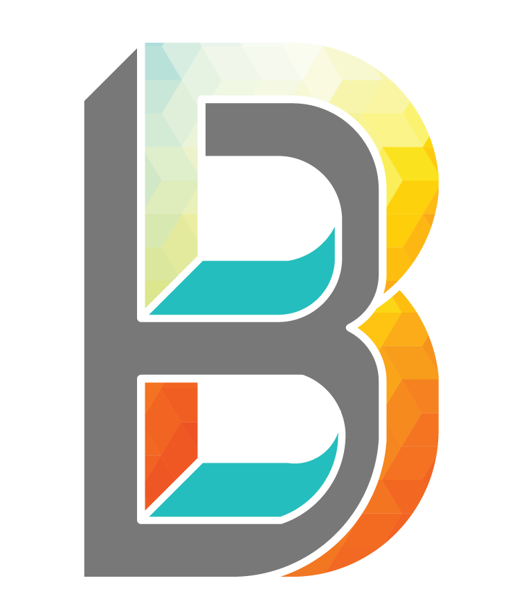 A-Z Letters-B