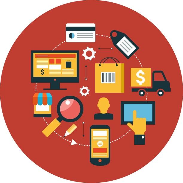 MDM unterstützt den Handel bei der Nutzung sämtlicher Kanäle