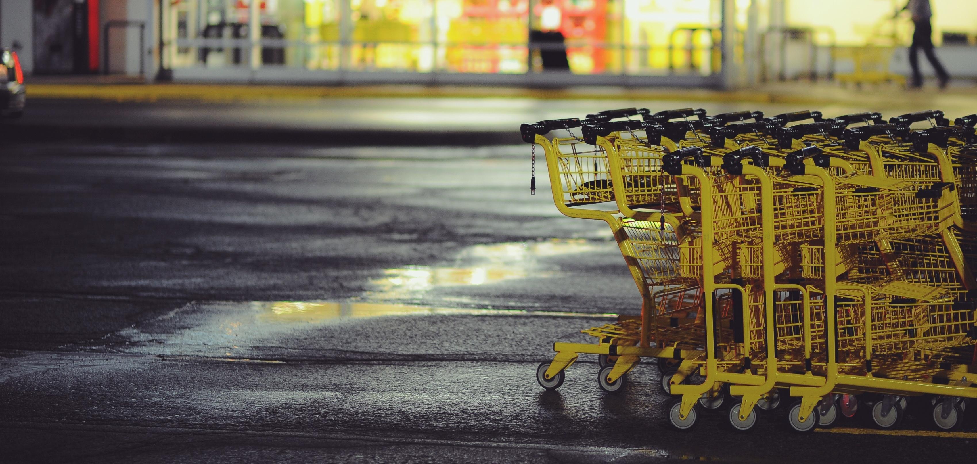 7 Megatrends und Herausforderungen für die Verbrauchsgüterbranche