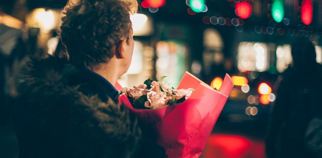 36,4 % Ihrer Kunden würden am Valentinstag gerne mehr ausgeben