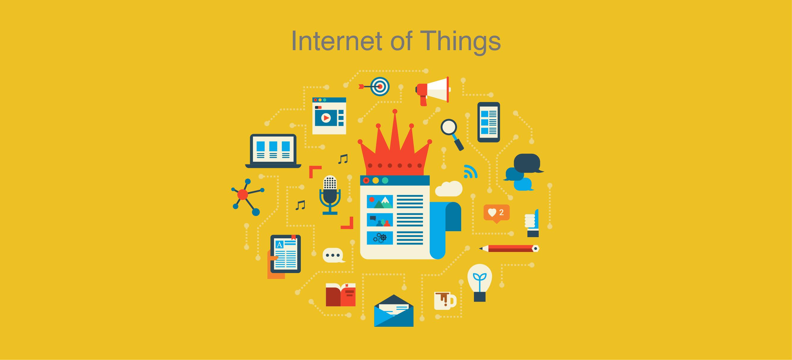 Internet der Dinge Teil II: Die Daten-Goldmine