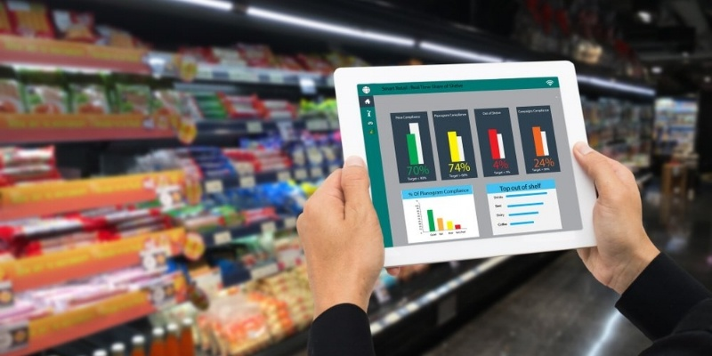 Wie effiziente Produktstammdatenverwaltung den Geschäftserfolg unterstützt