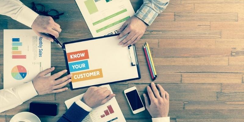 Die richtige Info zum richtigen Zeitpunkt an den richtigen Kunden