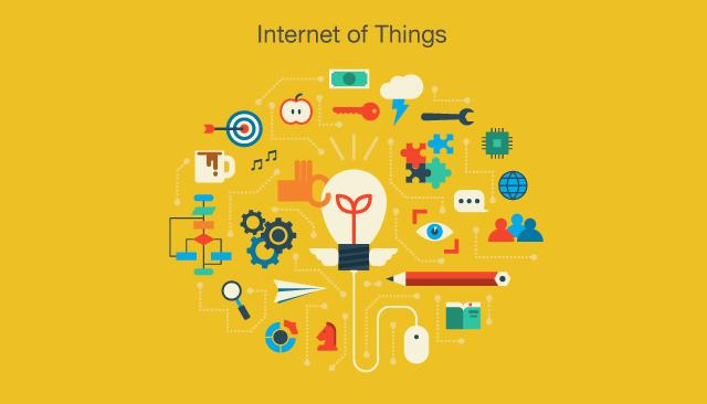 3 Wege, wie Sie IOT-Daten und -Geräte in den Griff bekommen
